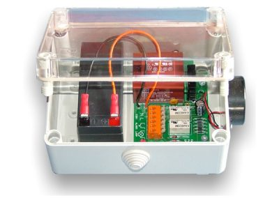 EPOS – emergency power supply